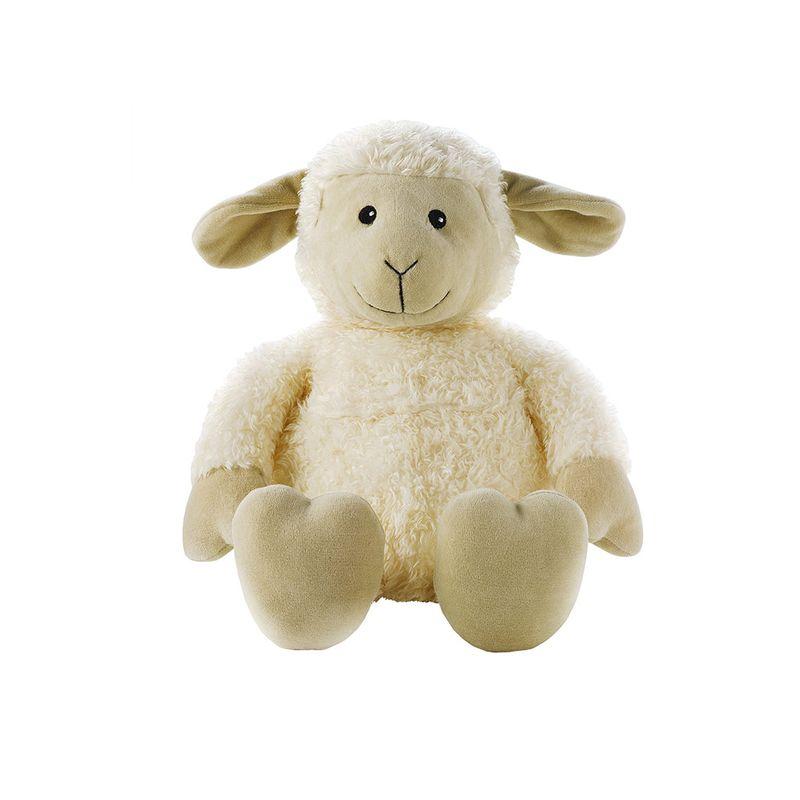 Hot-hug-lamb