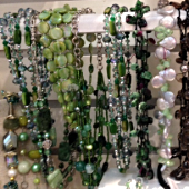 Greennecklaces